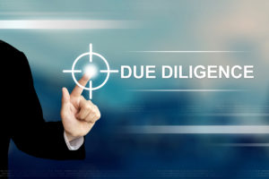 ASSET SEARCHES AND ATTORNEY DUE DILIGENCE